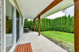 Photo 36: 2500 DIAMOND Crescent in Coquitlam: Westwood Plateau House for sale : MLS®# R2528539
