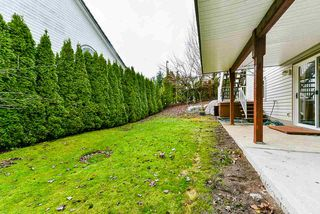 Photo 37: 2500 DIAMOND Crescent in Coquitlam: Westwood Plateau House for sale : MLS®# R2528539