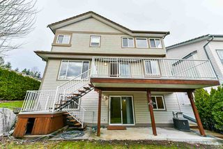Photo 40: 2500 DIAMOND Crescent in Coquitlam: Westwood Plateau House for sale : MLS®# R2528539