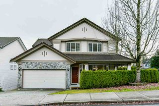 Main Photo: 2500 DIAMOND Crescent in Coquitlam: Westwood Plateau House for sale : MLS®# R2528539