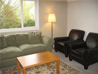 Photo 3: 1329 CYPRESS Street in Vancouver: Kitsilano House Duplex for sale (Vancouver West)  : MLS®# V819899
