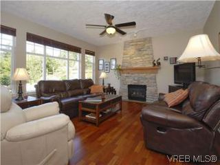 Photo 2: 2518 Westview Terr in SOOKE: Sk Sooke River House for sale (Sooke)  : MLS®# 543226