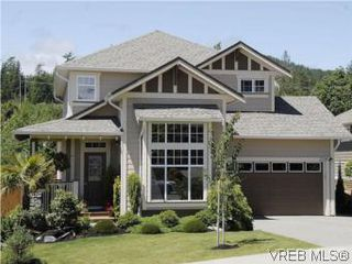 Photo 1: 2518 Westview Terrace in SOOKE: Sk Sooke River Single Family Detached for sale (Sooke)  : MLS®# 280686