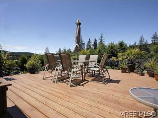 Photo 11: 2518 Westview Terrace in SOOKE: Sk Sooke River Single Family Detached for sale (Sooke)  : MLS®# 280686