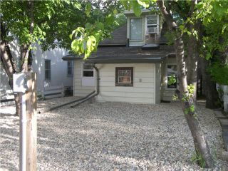 Photo 16: 223 Bertrand Street in WINNIPEG: St Boniface Residential for sale (South East Winnipeg)  : MLS®# 1013960