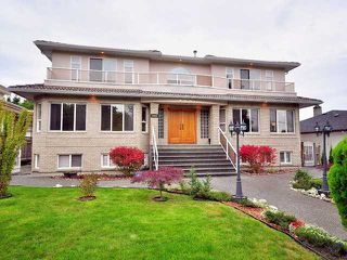 "Main Photo: 4468 BARKER Avenue in Burnaby: Burnaby Hospital House for sale in ""BURNABY HOSPITAL"" (Burnaby South)  : MLS®# V854400"