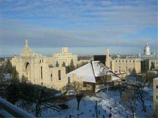 Photo 2: 500 tache Avenue in WINNIPEG: St Boniface Condominium for sale (South East Winnipeg)  : MLS®# 2620644