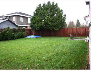 Photo 10: 9571 PIERMOND Road in Richmond: Seafair House for sale : MLS®# V744894