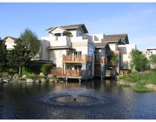 """Photo 1: 227 5600 ANDREWS Road in Richmond: Steveston South Condo for sale in """"THE LAGOONS"""" : MLS®# V749834"""