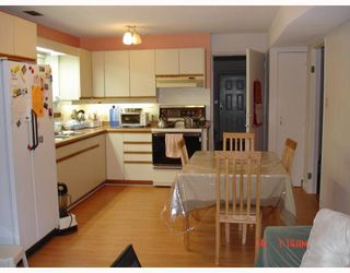 Photo 3: 3163 SUNNYHURST Road in North_Vancouver: Lynn Valley House for sale (North Vancouver)  : MLS®# V766609
