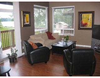 "Photo 1: 25 2281 ARGUE Street in Port_Coquitlam: Citadel PQ House for sale in ""QUARRY"" (Port Coquitlam)  : MLS®# V766842"