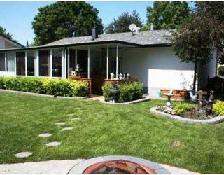 Photo 2:  in WINNIPEG: Fort Garry / Whyte Ridge / St Norbert Residential for sale (South Winnipeg)  : MLS®# 2912636