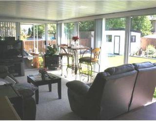 Photo 8:  in WINNIPEG: Fort Garry / Whyte Ridge / St Norbert Residential for sale (South Winnipeg)  : MLS®# 2912636
