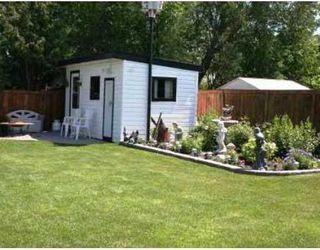 Photo 3:  in WINNIPEG: Fort Garry / Whyte Ridge / St Norbert Residential for sale (South Winnipeg)  : MLS®# 2912636