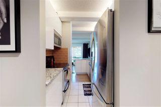 Photo 17: 909 9918 101 Street in Edmonton: Zone 12 Condo for sale : MLS®# E4168499