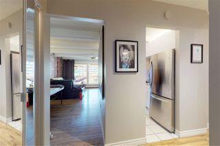 Photo 2: 909 9918 101 Street in Edmonton: Zone 12 Condo for sale : MLS®# E4168499