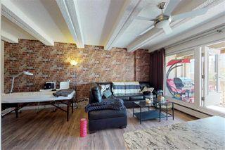 Photo 10: 909 9918 101 Street in Edmonton: Zone 12 Condo for sale : MLS®# E4168499