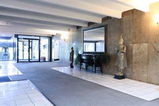 Photo 29: 909 9918 101 Street in Edmonton: Zone 12 Condo for sale : MLS®# E4168499