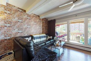 Photo 5: 909 9918 101 Street in Edmonton: Zone 12 Condo for sale : MLS®# E4168499