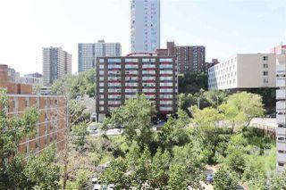 Photo 28: 909 9918 101 Street in Edmonton: Zone 12 Condo for sale : MLS®# E4168499