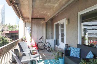 Photo 26: 909 9918 101 Street in Edmonton: Zone 12 Condo for sale : MLS®# E4168499