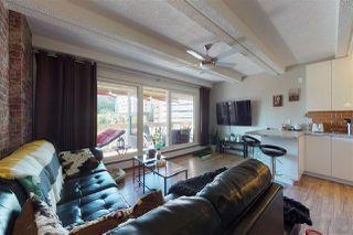 Photo 6: 909 9918 101 Street in Edmonton: Zone 12 Condo for sale : MLS®# E4168499