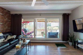 Photo 12: 909 9918 101 Street in Edmonton: Zone 12 Condo for sale : MLS®# E4168499