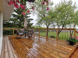 Photo 27: 15 52419 RANGE ROAD 13: Rural Parkland County House for sale : MLS®# E4170255
