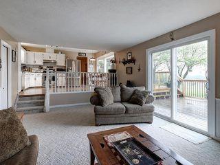 Photo 15: 15 52419 RANGE ROAD 13: Rural Parkland County House for sale : MLS®# E4170255