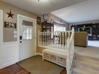 Photo 3: 15 52419 RANGE ROAD 13: Rural Parkland County House for sale : MLS®# E4170255