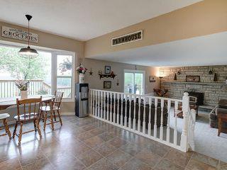 Photo 8: 15 52419 RANGE ROAD 13: Rural Parkland County House for sale : MLS®# E4170255