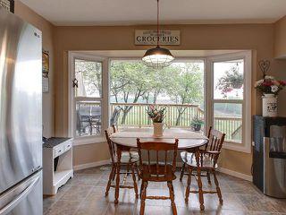 Photo 9: 15 52419 RANGE ROAD 13: Rural Parkland County House for sale : MLS®# E4170255