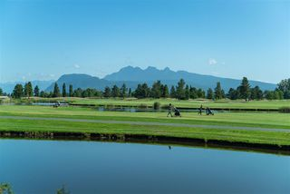 "Photo 2: 316 19673 MEADOW GARDENS Way in Pitt Meadows: North Meadows PI Condo for sale in ""THE FAIRWAYS"" : MLS®# R2400700"