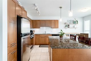 "Photo 9: 316 19673 MEADOW GARDENS Way in Pitt Meadows: North Meadows PI Condo for sale in ""THE FAIRWAYS"" : MLS®# R2400700"