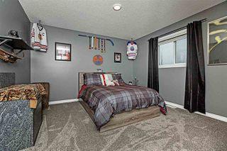 Photo 22: 6009 CAMERON Close: Sherwood Park House for sale : MLS®# E4172996