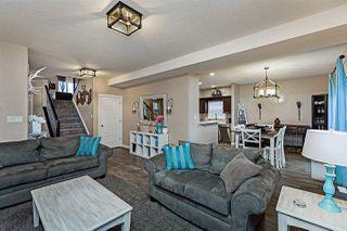 Photo 5: 6009 CAMERON Close: Sherwood Park House for sale : MLS®# E4172996