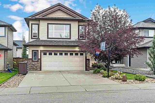 Photo 1: 6009 CAMERON Close: Sherwood Park House for sale : MLS®# E4172996