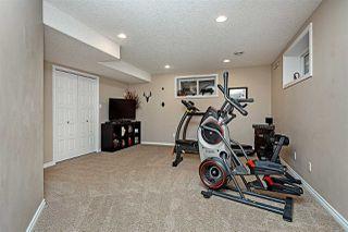 Photo 23: 6009 CAMERON Close: Sherwood Park House for sale : MLS®# E4172996