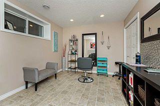 Photo 24: 6009 CAMERON Close: Sherwood Park House for sale : MLS®# E4172996