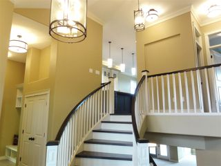 Photo 2: 409 MEADOWVIEW Drive: Fort Saskatchewan House for sale : MLS®# E4173560