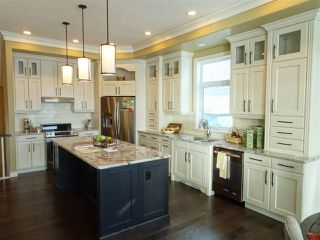 Photo 5: 409 MEADOWVIEW Drive: Fort Saskatchewan House for sale : MLS®# E4173560