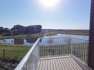 Photo 29: 409 MEADOWVIEW Drive: Fort Saskatchewan House for sale : MLS®# E4173560