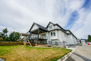 Photo 20: 20578 71B Avenue in Langley: Willoughby Heights House for sale : MLS®# R2405072