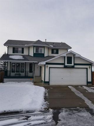 Main Photo: 4424 33 Street in Edmonton: Zone 30 House for sale : MLS®# E4180078