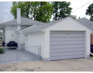 Photo 10:  in WINNIPEG: East Kildonan Residential for sale (North East Winnipeg)  : MLS®# 2915062
