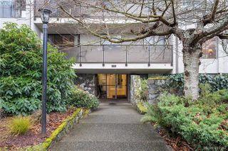 Photo 20: 205 1151 Oscar St in VICTORIA: Vi Fairfield West Condo for sale (Victoria)  : MLS®# 830037