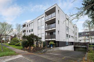 Photo 2: 205 1151 Oscar Street in VICTORIA: Vi Fairfield West Condo Apartment for sale (Victoria)  : MLS®# 419382