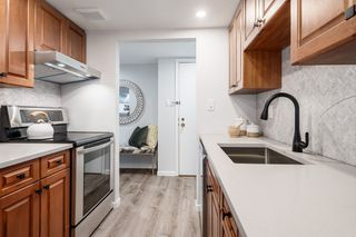 Photo 16: 205 1151 Oscar Street in VICTORIA: Vi Fairfield West Condo Apartment for sale (Victoria)  : MLS®# 419382