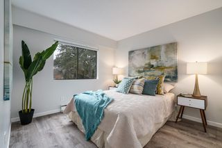Photo 19: 205 1151 Oscar Street in VICTORIA: Vi Fairfield West Condo Apartment for sale (Victoria)  : MLS®# 419382