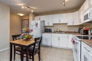 Photo 6: 605 9710 105 Street in Edmonton: Zone 12 Condo for sale : MLS®# E4182745